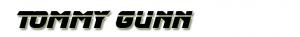 Inside The Mind Of Tommy Gunn Logo